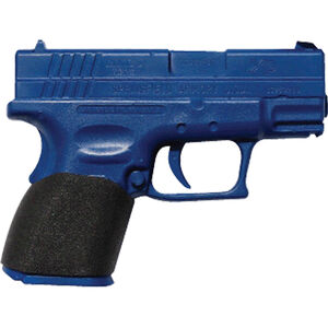 EZR Sport Gauntlet Grip Sleeve Springfield XD Sub-Compact Sorbothane Black