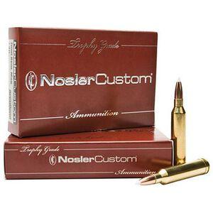 Nosler Trophy 7mm RUM 160 Grain AccuBond 20 Round Box