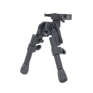GG&G XDS-2C Quick Detach Tactical Bipod Black GGG-1745