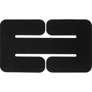 Vertx B.A.P. Belt Adapter Panel Black F1 VTX5135 BK NA