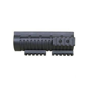 Phoenix Technology Remington 870 12 Gauge Tactical Forend Black TFP02