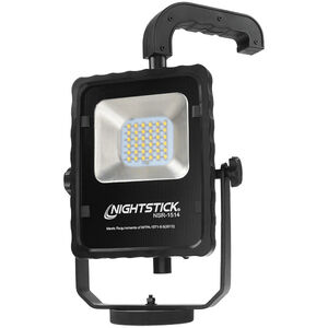 Nightstick Rechargeable LED Area Light Kit NSR-1514C