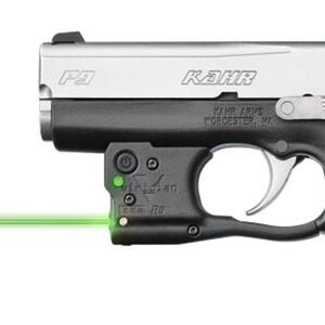 Viridian Reactor 5 Green Laser for Kahr CW45, PM45 with Holster