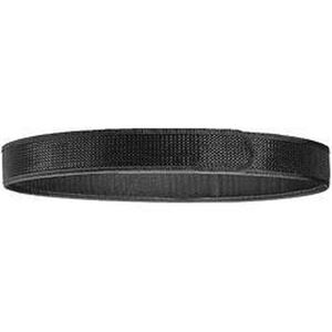 "Bianchi 7205 Nylon Liner Belt Medium 34"" to 40"" Black"
