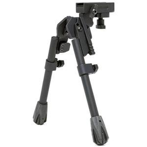 "GG&G Tactical XDS-2 Bipod 8-10.5"" Rail Mount Black GGG-1527"