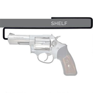SnapSafe Handgun Hangers .22 Caliber Poly Coated Steel 4pk