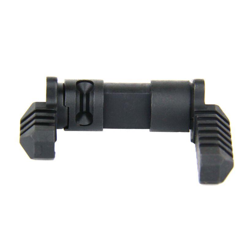 TacFire AR-15 Gen 2 Ambidextrous Safety Selector Lever Steel Black MAR095-G2A