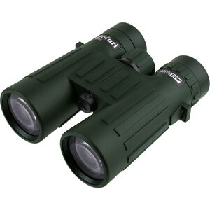 Steiner Safari Binoculars 8x42mm High Contrast Optics Roof Prism NBR Rubber Armor Black