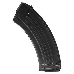 KCI USA AK-47 Magazine 30 Rounds 7.62x39 Soviet Reinforced Steel Black