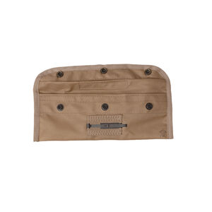 5ive Star Gear Cleaning Kit Pouch ALICE Clip Tan