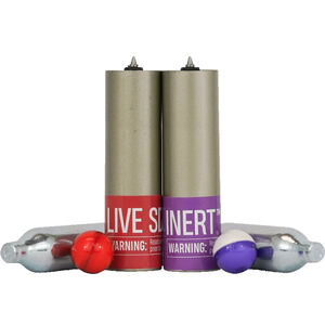 PepperBall Compact Refill Kit