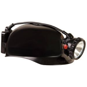 Western Rivers Scorcher Hands Free Headlamp LED  Lumen Black WRC-0359