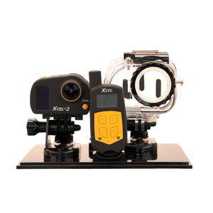12 MP, HD Action Cam, 4x Zoom, Black, SE