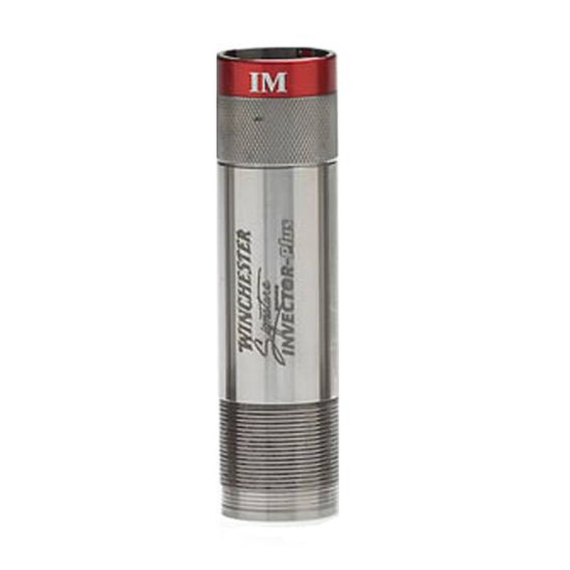 Winchester Signature Invector-Plus 12 Gauge Choke Tube Improved Modified Constriction Extended/Knurled End