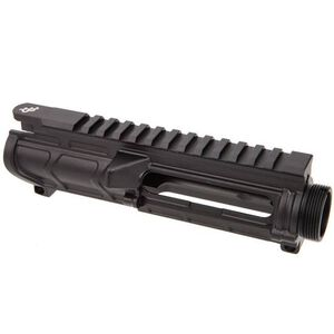 Bootleg AR-15 Stripped Upper Receiver Aluminum Black