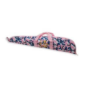Keystone Sporting Arms Padded Gun Case Pink Camo