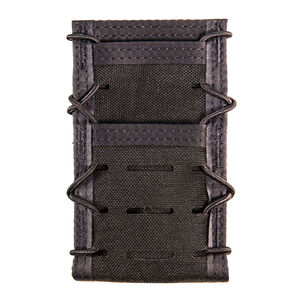 HSGI ITACO Phone/Tech Pouch V2 Large Belt Mount Black
