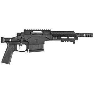 "Christensen Arms Modern Precision Pistol .300 AAC Blackout Bolt Action Pistol 7.5"" Carbon Fiber Barrel 5 Round AICS Magazine Pistol Chassis No Brace Matte Black"