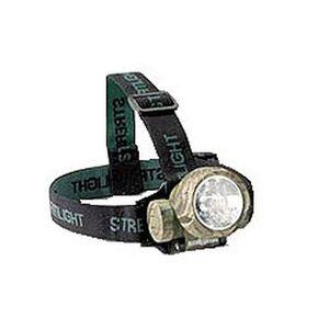 Streamlight Buckmasters Trident Green LED 7.5 Lumens Headlamp Camo