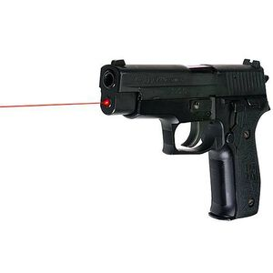 LaserMax SIG Sauer P226 .40 S&W/.357 SIG Red Guide Rod Laser Sight