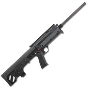 "Kel-Tec RFB Hunter Semi Auto Bullpup Rifle .308 Winchester 24"" Barrel 20 Round FAL Compatible Magazine Ambidextrous Controls Forward Ejection Synthetic Stock Black Finish"