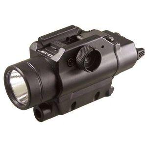 TLR-VIR Pistol Visible LED/IR Illuminated, Lithium
