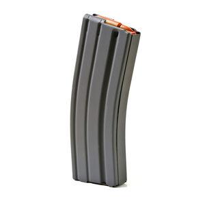 ASC AR-15 .223/5.56 Aluminum Magazine 30 Rounds Gray Moly 30-223-AL-GM-O-ASC