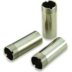 Beretta Mobilchoke 28 Gauge Flush Mount Fit Improved Modified Constriction Choke Tube Stainless Steel Natural Finish