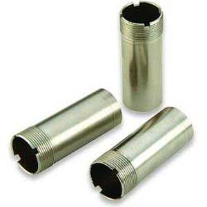 Beretta MobilChoke 28 Gauge Flush Mount Fit Improved Cylinder Constriction Choke Tube Stainless Steel Natural Finish
