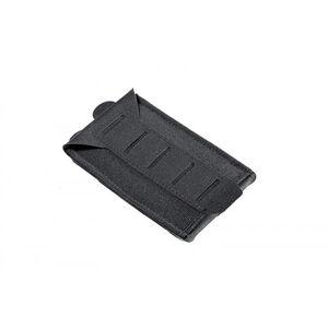 Stackable Ten-Speed Single M4 Mag Pouch  Black HW-TSP-M4-1-SB-BK