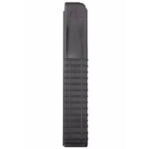 ProMag AR-15 9mm Colt/SMG Type 32 Round Steel Lined Polymer, Black 9mm