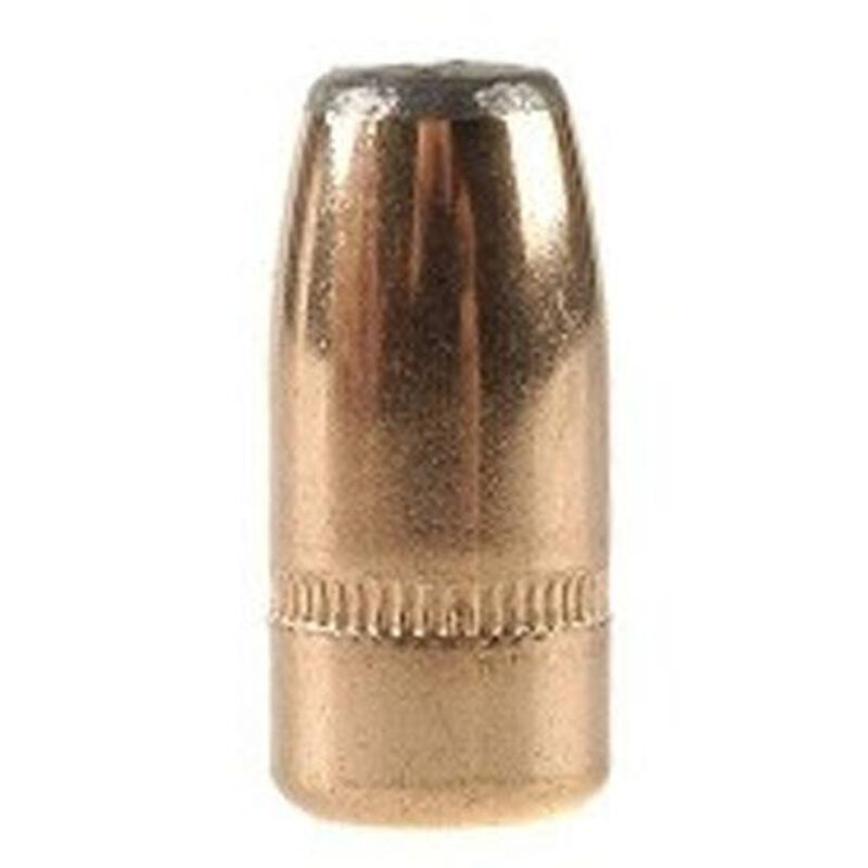 Speer  45 Caliber  458