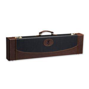 Browning  Encino II  2 Tone Shotgun Case Black/Brown