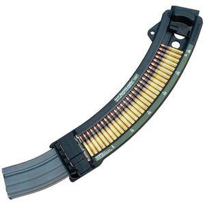 Maglula AR-15/M4 PMAG Range BenchLoader, 5.56/.223, 30 Rounds, Black