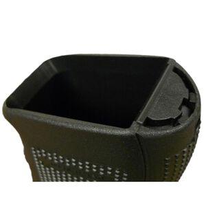 Pearce Grip Grip Frame Insert for GLOCK 20/21/41 G4 Only Polymer Matte Black PG-FI21G4