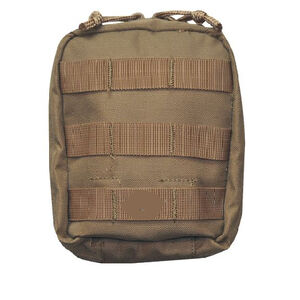 5ive Star EMP-5S EMT Pouch MOLLE Compatible Coyote
