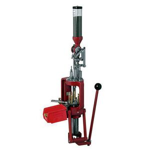 Hornady Lock-N-Load AP 5-Station Reloading Press With EZJect System and Lock-N-Load Bushing System 095100