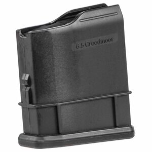 HOWA Ammo Boost Detachable Magazine 5 Rounds for Howa 1500 6.5 Creedmoor