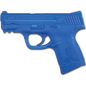 """Rings Manufacturing BLUEGUNS S&W M&P .40 Compact 3.5"""" Handgun Replica Training Aid Blue FSSWMP40C"""