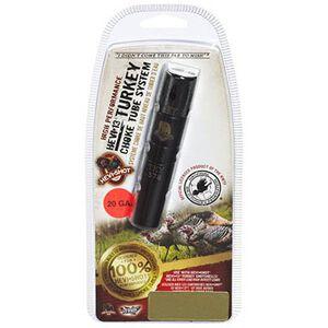 HEVI-Shot 20 Gauge Mid Range Browning Invector Plus Turkey Choke Tube Stainless Steel 230126