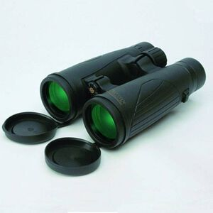 Konus Titanium OH 10x42 Binoculars BaK-4 Prism Black 2328