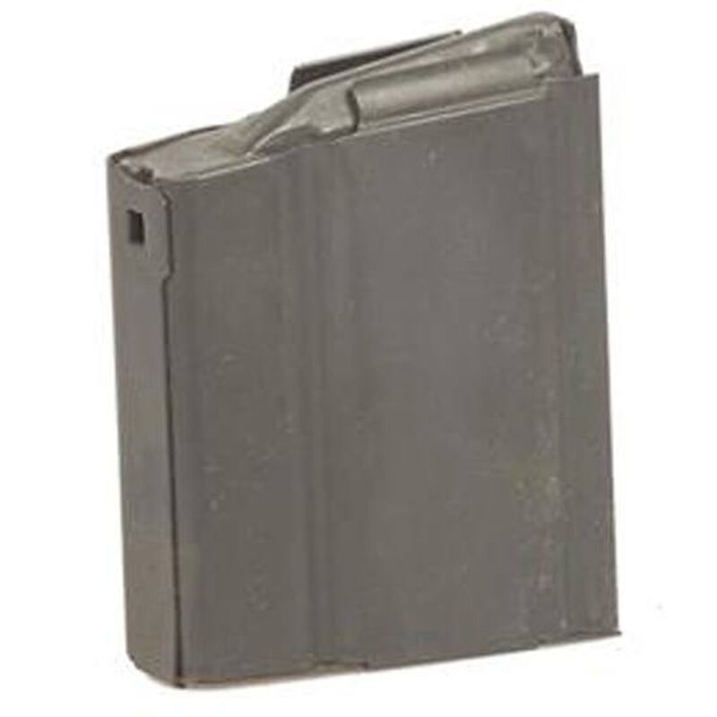 Springfield M1A/M14 .308 Win. Magazine 10 Rounds Steel Black MA5006