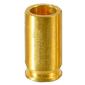 AimSHOT .45 ACP Arbor for AimSHOT .30 Carbine AimSHOT Laser Bore Sight Device Brass
