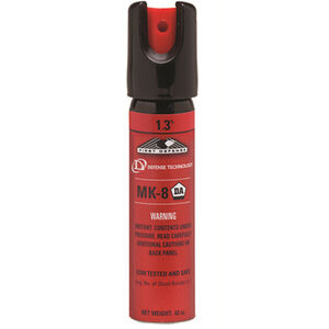 First Defense 1.3% MK-8 Cone OC Aerosol .68oz