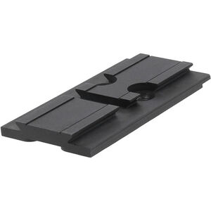 Aimpoint Acro P-1 Red Dot Sight Glock MOS Mount Adapter Plate Black 200520