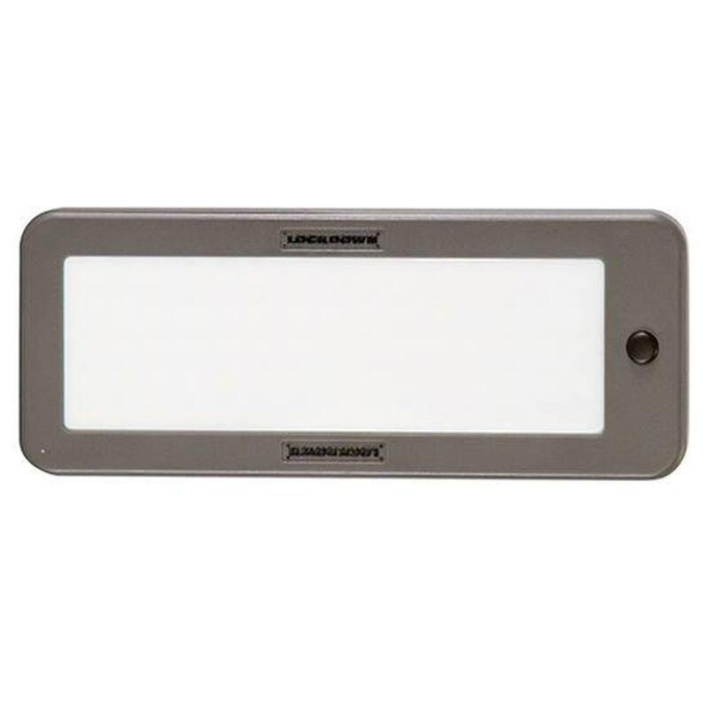 Lockdown Cordless LED Vault Light 95 Lumens Plastic 222009