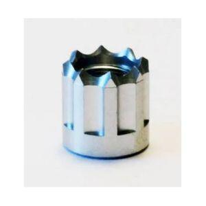 LongShot Viper Barrel Thread Protector 1/2-28 for Chiappa Little Badger Stainless Steel