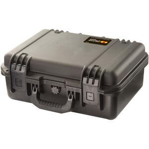 "Pelican iM2200 Storm Case 15""x10.5""x6"" High Impact Polymer Black"