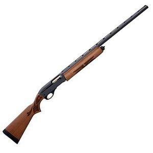 "Remington Model 11-87 Sportsman Field Semi Auto Shotgun 12 Gauge 28"" Vent Rib Barrel 3"" Chamber 4 Rounds Wood Stock Matte Blue 83770"