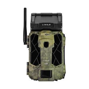 Spypoint Link-S-V Cellular Trail Camera Solar Powered 12MP Camo